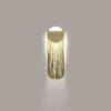 Studio d'Armes Lighting Light Wall Sconce Design High-end Contemporary 12K Gold Cé Petite