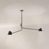 Studio d'armes Lighting Light Ceiling Lamp Design High-end Contemporary Hartau