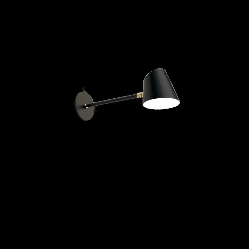 Studio d'Armes Hartau Wall lighting contemporary lamp